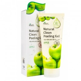 Пилинг для лица с экстрактом яблока Peeling Gel Apple, 100 мл
