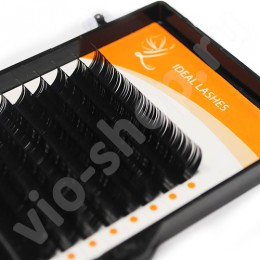Ideal Lashes Silk (16 линий; изгиб C, D)