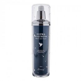 ЛАСТОЧКА/ГИАЛУРОН Тонер для лица Ultra Hyaluronic acid Birds nest Toner, 130 мл