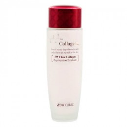 ЛИФТИНГ Эмульсия для лица с коллагеном регенерир. Collagen Regeneration Emulsion, 150 мл
