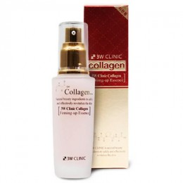 ЛИФТИНГ Эссенция для лица укрепляющая Collagen Firming up Essence, 50 мл