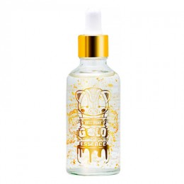 Эссенция для лица с ЗОЛОТОМ MILKY PIGGY HELL-PORE GOLD ESSENCE, 50мл