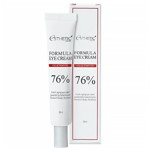 Крем для глаз ГАЛАКТОМИСИС Formula Eye Cream Galactomyces, 30 мл