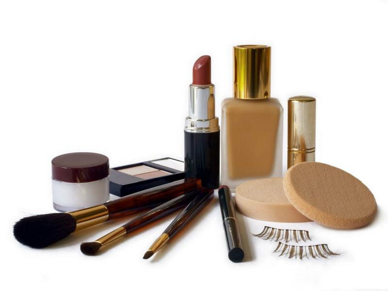 Интернет магазин профессиональной декоративной косметики, каталог косметики от VioShop